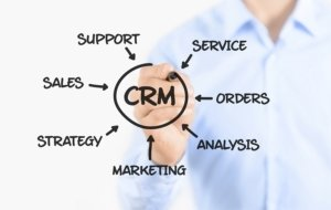 CRM & Automation for Public Speakers