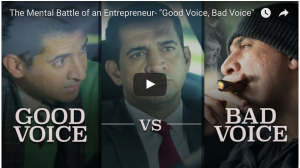Mental Battle of an Entrepreneur
