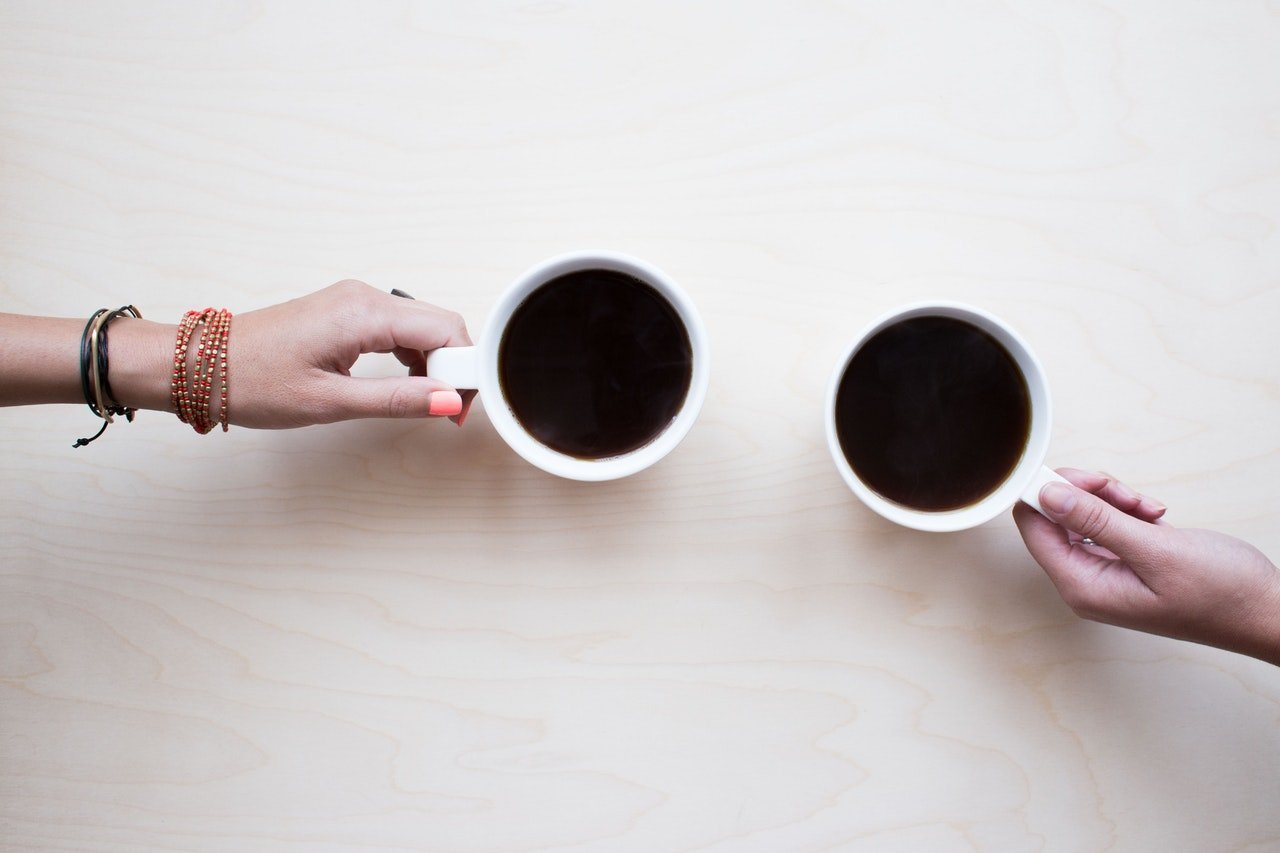 "Are you a ""Coffee or Tea type"" marketer?"